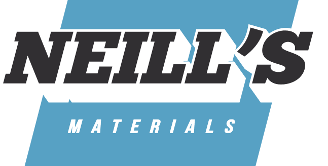 MTTS Design & Solutions for Web, Branding & Communications. Neills Materials Project.